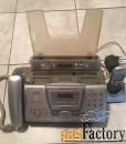 Факсимильный аппарат Panasonic KX-FC243RU