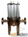 Промышленные фильтры  для водоподготовки