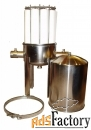 Фильтроэлементы для очистки воды, смесей, пива, спирта