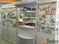 Ветеринарная аптека на Цюрупы.
