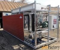 генератор ледяной воды