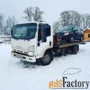 Эвакуатор грузовой легковой