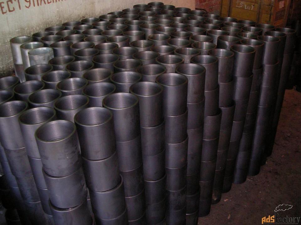 Муфта ГОСТ 632-80 ОТТМ 102 группа прочности Д