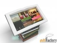 Мультимедийная Интерактивная книга