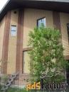 дом 210.6 м² на участке 40 сот.