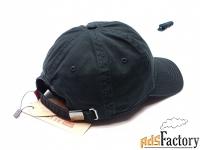 Бейсболка кепка Levis (черный)