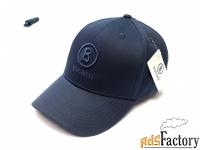 Бейсболка кепка Bogner (т.синий)