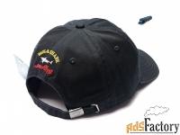 Бейсболка кепка Paul Shark Expedition (черный)