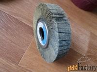 Круг шлифовальный лепестковый КЛ 150*30*32