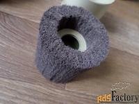 Шлифовальный круг(валик) из нетканного материала КЛ(Ф) 90х90х30 Р80
