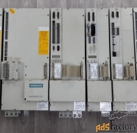 Отремонтируем приводную технику SIEMENS SIMODRIVE 611 LT-MODUL E/R-MOD