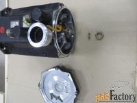 Ремонт электродвигателя KUKA.