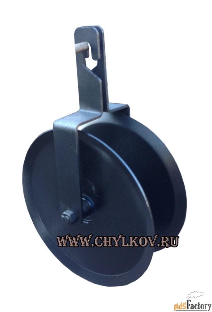 Ролик кабельный подвесной РР-2.