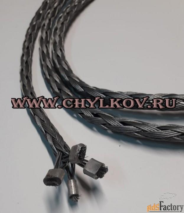 Кабельный чулок транзитный (соединительный) КЧТ80.