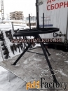 Стойка размотки бухт кабеля СР 1,2-300.