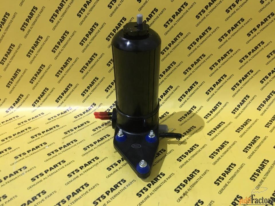 Насос топливный подкачивающий (электро) большой JCB 17/919300K