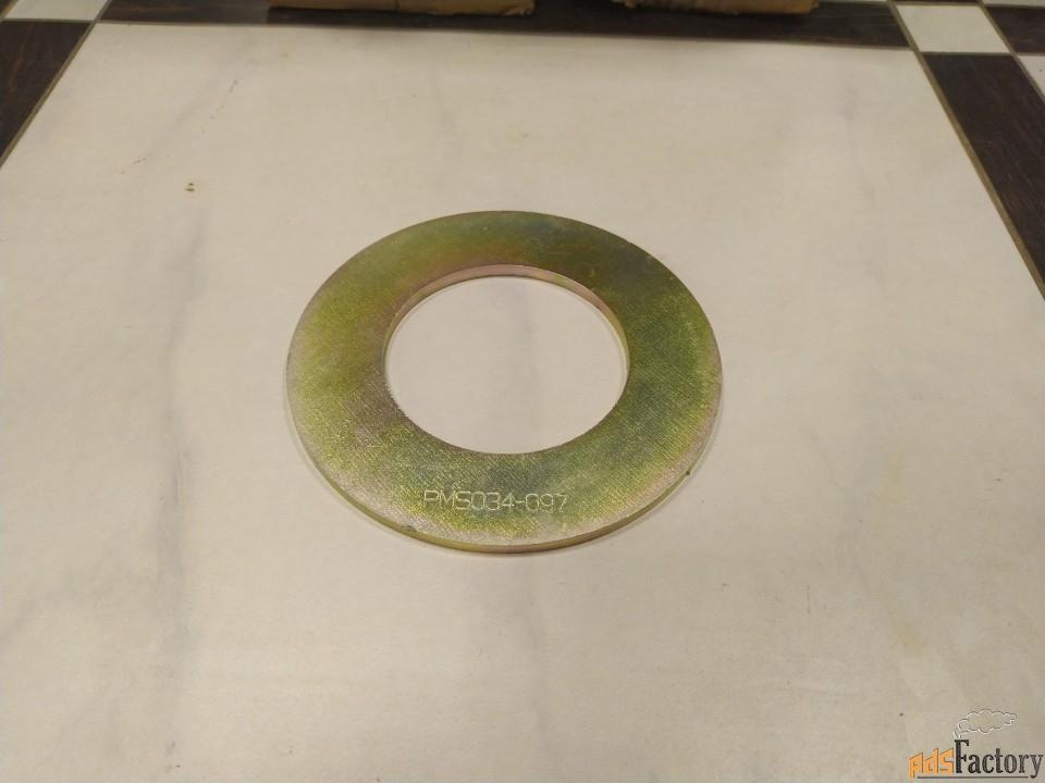 Шайба фторопластовая (нижняя) Caterpillar oe no9R0366