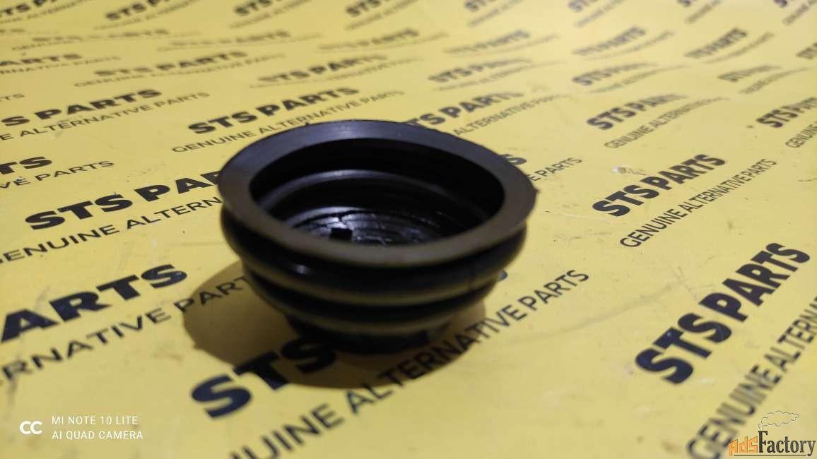 Пыльник рулевой тяги JCB 3CX 123/07689