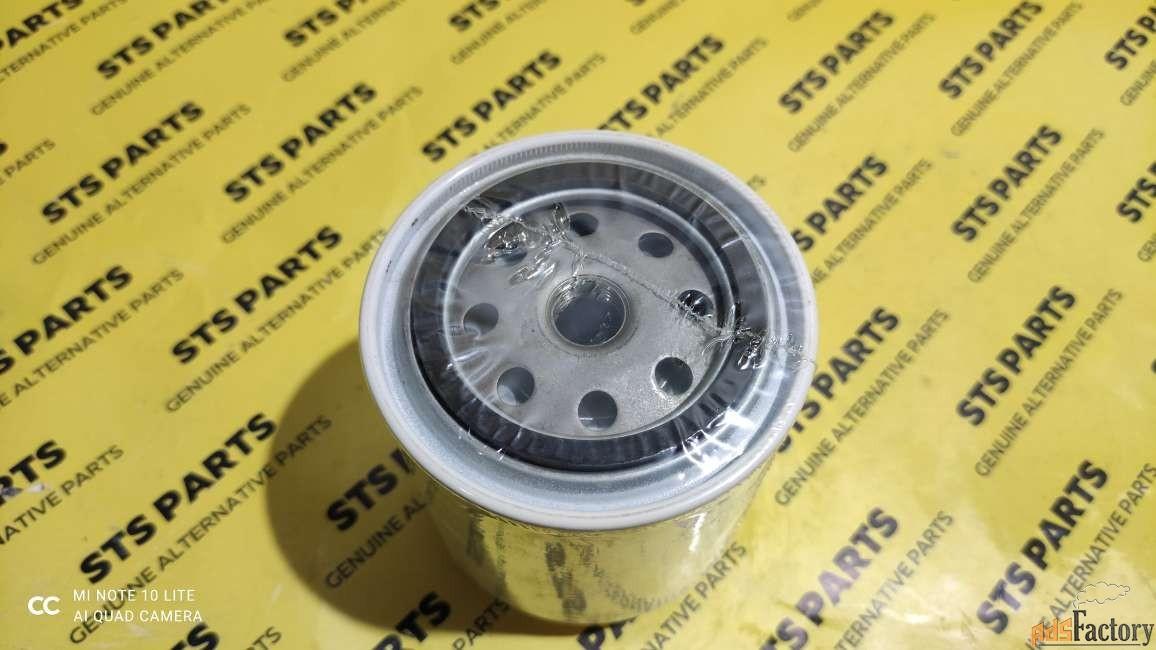 Топливный фильтр VOLVO VOE11708555