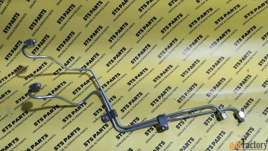 Топливные трубки инжектора 3,4 JCB 320/06554