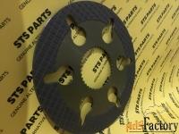 Тормозной диск Carraro 143874