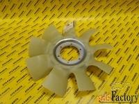 Вентилятор 550 mm JCB 130-JS145-JS160-JS180 30/927052