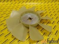 Вентилятор охлаждения D=20 JCB 30/925526