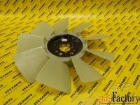 Вентилятор 47049943 CASE New Holland 277800A1 47049943
