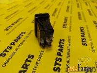 Клавиша переключателя JCB 701/58842 701/60000