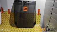 Решетка радиатора ст. мод. JCB 4CX 126/01855