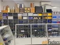 Клеммы аккумуляторные АК230066