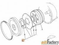 Диск гидротрансформатора JCB 04/501700