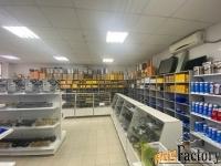 Комплект тормозных дисков (одна сторона) CARRARO 149816 238-5291