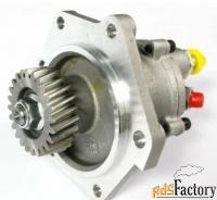 Насос вакуумный двигатель RG 15/920200 JCB