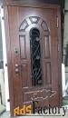 Гаражные ворота и Металлические двери от производителя