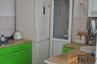 1 - комн.  квартира, 22 м², 1/1 эт.