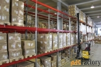 Складские услуги ответственного хранения товаров и грузов