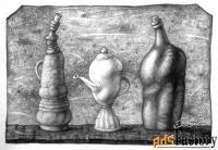 Картины Михаила Семашина