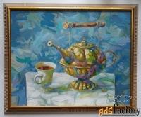 Картина Михаила Семашина