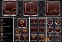Автосканер scan tool pro 2020 (Bluetooth) для диагностики авто