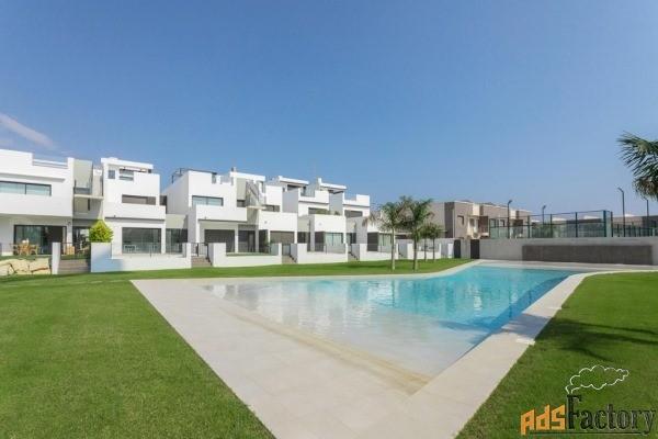 Недвижимость в Испании, Новые бунгало в Торре де ла Орадада