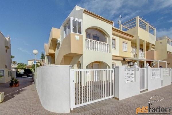 Недвижимость в Испании, Бунгало в Ориуэла Коста,Коста Бланка,Испания