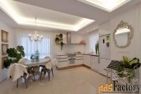 Недвижимость в Испании, Новые бунгало от застройщика в Сьюдад Кесада
