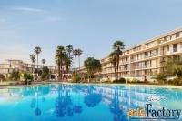 Недвижимость в Испании, Новая квартира от застройщика в Дения