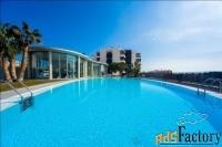 Недвижимость в Испании,Новые квартиры с видами на море в Ориуэла Коста
