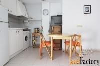 Недвижимость в Испании, Квартира с видами на море в Ла Мата,Коста Бла