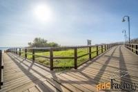Недвижимость в Испании, Квартира рядом с пляжем в Ла Мата,Торревьеха