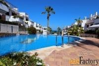 Недвижимость в Испании, Бунгало на первой линии пляжа в Ла Мата