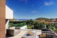 Недвижимость в Испании, Новые бунгало в Кумбре Дель Соль