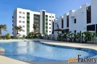 Недвижимость в Испании, Новые квартиры рядом с пляжем в Миль Пальмерас